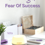 Overcoming Fear Of Success in direct sales