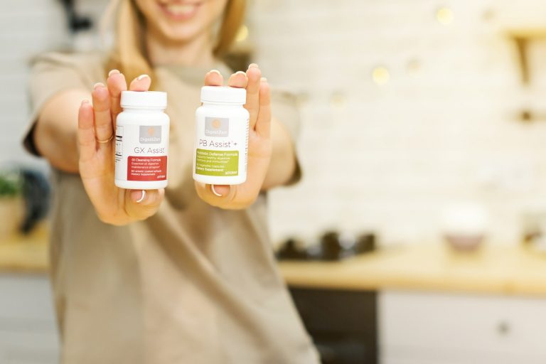 doTERRA Cleanse Explained