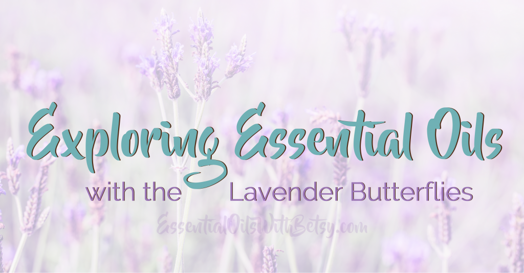 To get started using essential oils, come on over to my Facebook group to chat!