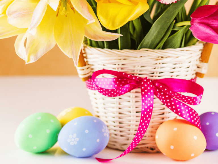 61 Non-Candy Easter Basket Ideas For Kids