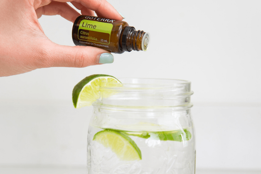 doTERRA Lime Essential Oil Usage Guide