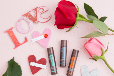 doTERRA Valentines - Ready To Go!