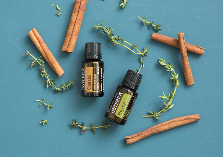 Which doTERRA Oils Require Dilution?
