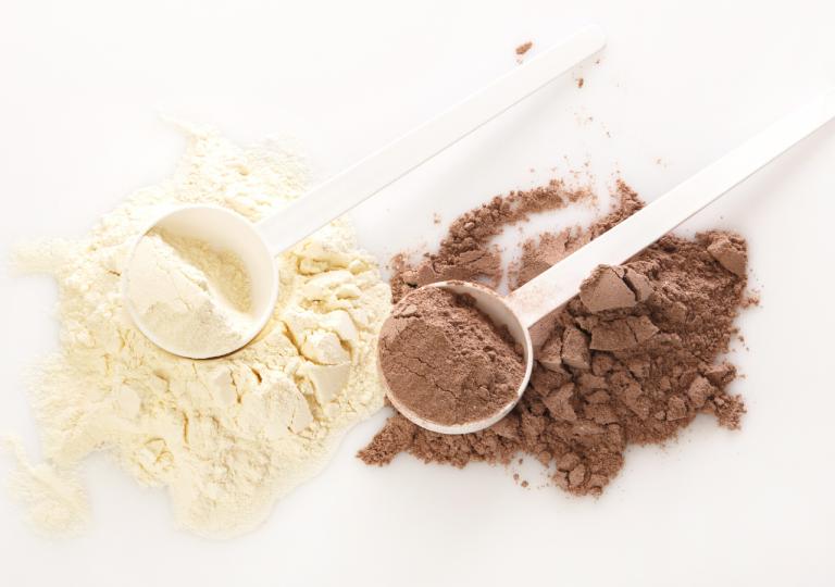 doTERRA Protein