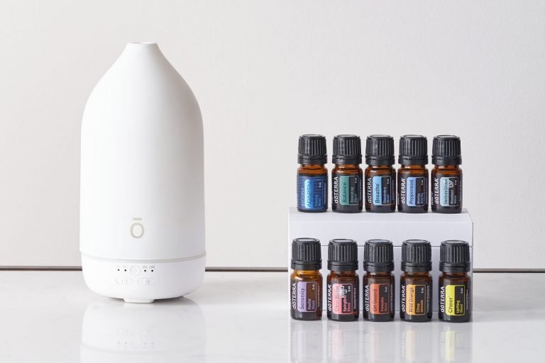 doTERRA Kit Aroma Essentials