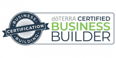 doTERRA Certified Business Builder