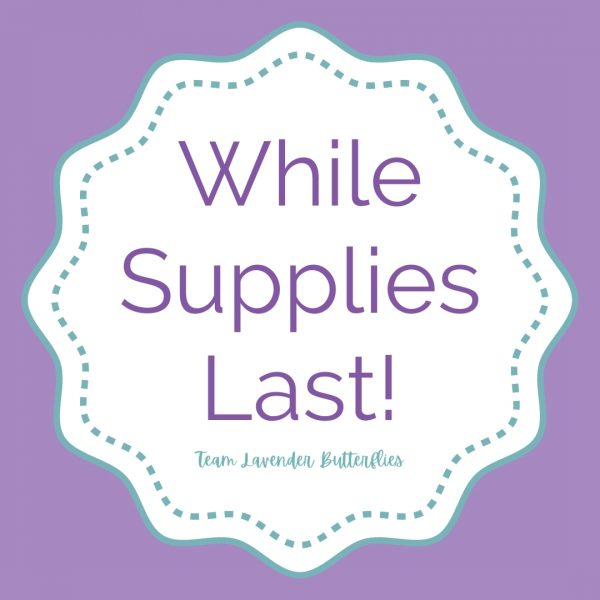 doTERRA Sale - Limited Time!
