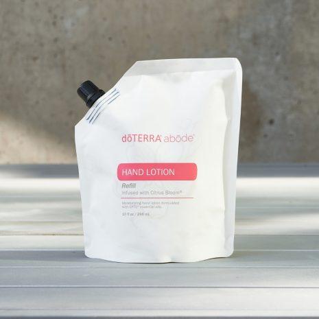 Buy doTERRA Abode Hand Lotion Refill (Citrus Bloom)