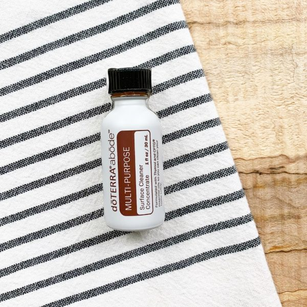 Buy doTERRA Abode Multi-Purpose Surface Cleaner Concentrate