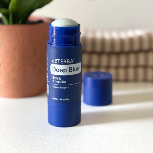 Buy doTERRA Deep Blue Stick