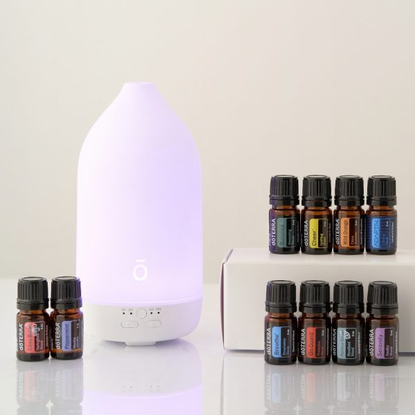Buy doTERRA Kit Aroma Essentials