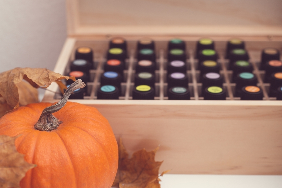 Fall Diffuser Blends To Try
